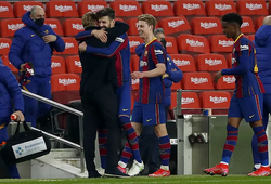 Tin bóng đá hôm nay mới nhất 5/3: Barca mất trụ cột khi gặp PSG