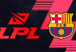 LMHT: Câu lạc bộ Barcelona sẽ gia nhập LPL Mùa Hè 2021?