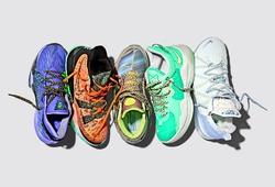 Chi tiết BST Play For The Future của Nike tại NBA All-Star 2021: Sặc sỡ và tươi mới