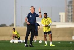 UAE chốt hồ sơ, Thái Lan níu kéo hy vọng đăng cai VL World Cup 2022