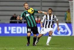 Nhận định Udinese vs Sassuolo, 00h00 ngày 07/03, VĐQG Italia