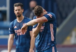 Kết quả bóng đá Ngoại hạng Anh hôm nay 7/3: Burnley vs Arsenal