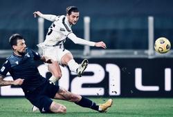 Video Highlight Juventus vs Lazio, bóng đá Ý hôm nay 7/3