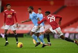 Man City vs MU: Đội hình ra sân và thành tích đối đầu