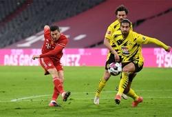 Video Highlight Bayern Munich vs Dortmund, bóng đá Đức hôm nay 7/3