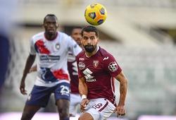 Nhận định Crotone vs Torino, 21h00 ngày 07/03, VĐQG Italia