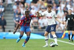 Nhận định, soi kèo Tottenham vs Crystal Palace, 02h15 ngày 08/03
