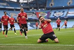 Video Highlight Man City vs MU, bóng đá Anh hôm nay 7/3