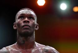 Jon Jones, Costa chế giễu Israel Adesanya sau thất bại đầu tiên trên sàn MMA