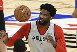 Ấm lòng cử chỉ của Joel Embiid: Tặng hết tiền thưởng NBA All-Star cho người vô gia cư