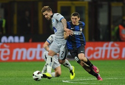 Nhận định Inter Milan vs Atalanta, 02h45 ngày 09/03, VĐQG Italia