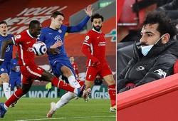 Salah đáp trả Owen về cáo buộc Mane chơi xấu đồng đội