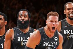 CHOÁNG: Brooklyn Nets kích hoạt bom tấn Blake Griffin, hoàn tất Superteam