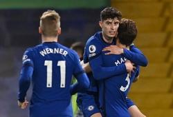 Kết quả bóng đá Ngoại hạng Anh hôm nay 9/3: Chelsea vs Everton