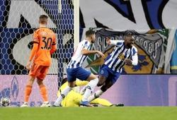 Lịch trực tiếp Bóng đá TV hôm nay 9/3: Juventus vs Porto