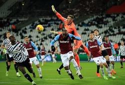 Lịch thi đấu bóng đá vòng 28 Ngoại hạng Anh: MU vs West Ham