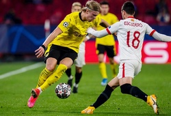 Nhận định, soi kèo Dortmund vs Sevilla, 03h00 ngày 10/03, Cúp C1