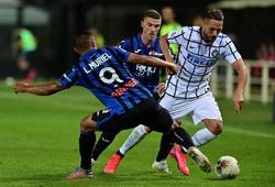 Video Highlight Inter Milan vs Atalanta, bóng đá Ý hôm nay 9/3