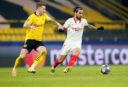 Video Highlight Dortmund vs Sevilla, cúp C1 hôm nay 10/3