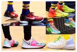 Soi những mẫu giày đỉnh nhất NBA All-Star Game 2021