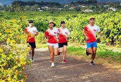 """Tiền Phong Marathon 2021 """"hút"""" hơn 4500 VĐV chạy giữa đại ngàn Gia Lai"""
