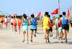 200 VĐV phong trào vinh dự đua cùng tuyển thủ marathon ở SEA Games 31