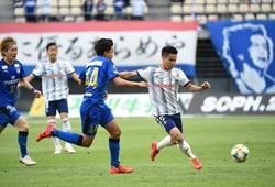 Nhận định Avispa Fukuoka vs Yokohama Marinos, 16h00 ngày 10/03
