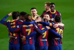 7 lý do để tin Barca ngược dòng trước PSG ở Champions League