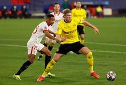 Dortmund vs Sevilla: Đội hình dự kiến và thành tích đối đầu