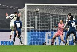 Kết quả bóng đá cúp C1 hôm nay 10/3: Juventus vs Porto
