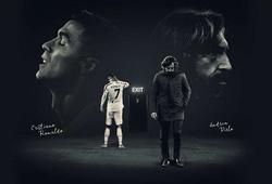 Vì sao Ronaldo có thể chia tay Juventus vào cuối mùa này?