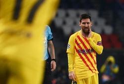 Kết quả bóng đá cúp C1 hôm nay 11/3: PSG vs Barca