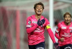 Đội bóng của Đặng Văn Lâm ngược dòng ấn tượng ở J.League