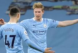 Kết quả bóng đá Ngoại hạng Anh hôm nay 11/3: Man City vs Southampton