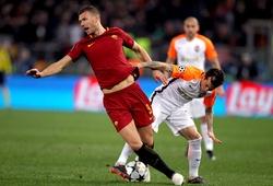 Nhận định AS Roma vs Shakhtar Donetsk, 03h00 ngày 12/03
