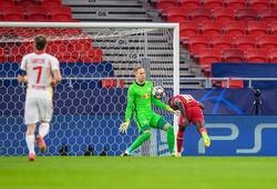 Video Highlight Liverpool vs Leipzig, cúp C1 hôm nay 11/3