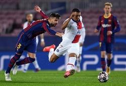 PSG vs Barca: Đội hình dự kiến và thành tích đối đầu
