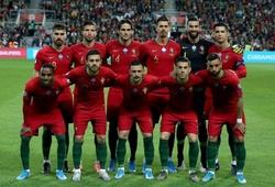 Lịch thi đấu EURO 2021 của đội tuyển Bồ Đào Nha mới nhất