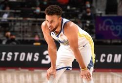 Tại sao Steph Curry chưa muốn gia hạn với Golden State Warriors?