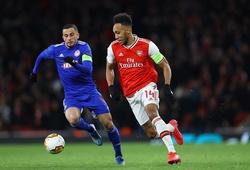 Olympiakos vs Arsenal: Đội hình dự kiến và thành tích đối đầu