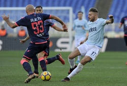 Nhận định Lazio vs Crotone, 21h00 ngày 12/03, VĐQG Italia