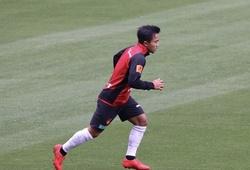 """Vì sao """"Messi Thái"""" mất tích ở Nhật Bản?"""