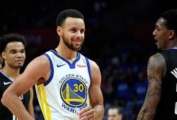 Nhận định NBA: Golden State Warriors vs LA Clippers (Ngày 12/3 10h00)