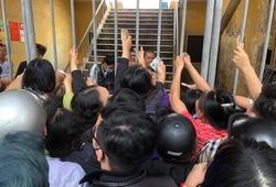 Đấu Hà Nội, CLB Hải Phòng quyết dẹp sạch phe vé