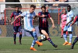 Video Highlight Lazio vs Crotone, bóng đá Ý hôm nay 12/3