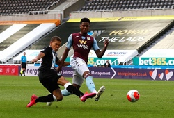 Video Highlight Newcastle vs Aston Villa, bóng đá Anh hôm nay 13/3