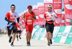 Cách chọn VĐV phong trào dự marathon SEA Games 31
