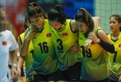 Tung đội hình này ra sân, tuyển bóng chuyền nữ Việt Nam cao thứ nhì châu Á