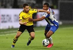 Nhận định, soi kèo Dortmund vs Hertha Berlin, 21h30 ngày 13/03