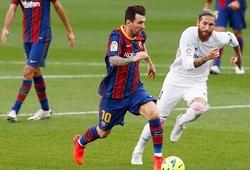 Ramos đưa ra đề nghị bất ngờ cho Messi nếu rời Barca